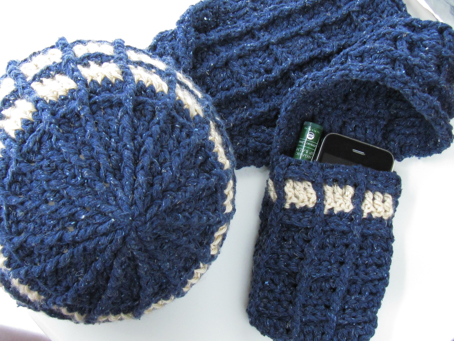doctor who | KNITS FOR LIFE