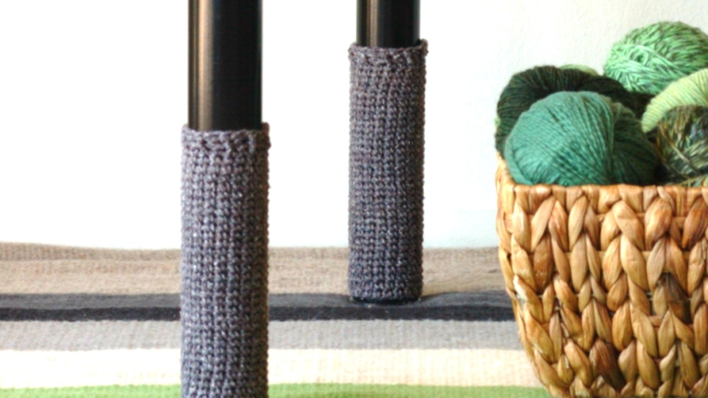 What's hot: chairsocks