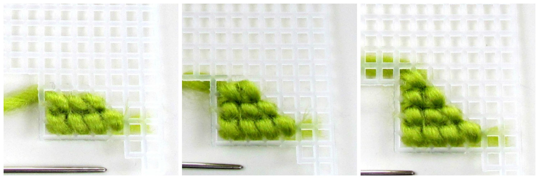 Cross Stitch Bookmark Pattern Plastic