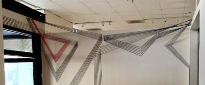 Organic Geometry: StringArt